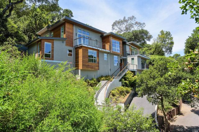 19 Toyon Lane, Sausalito, CA 94965 (#21914538) :: W Real Estate | Luxury Team