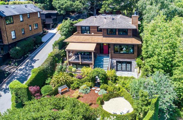 135 San Carlos Avenue, Sausalito, CA 94965 (#21914544) :: Lisa Perotti | Zephyr Real Estate
