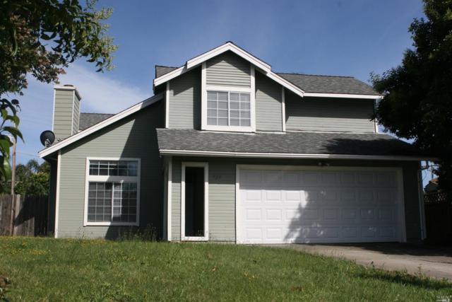 725 Capricorn Circle, Fairfield, CA 94533 (#21914548) :: Lisa Perotti | Zephyr Real Estate