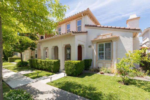 921 Madrone Avenue, Vallejo, CA 94592 (#21914554) :: Rapisarda Real Estate