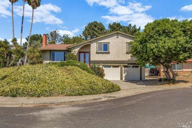 146 Dartmouth Place, Benicia, CA 94510 (#21914557) :: Lisa Perotti | Zephyr Real Estate