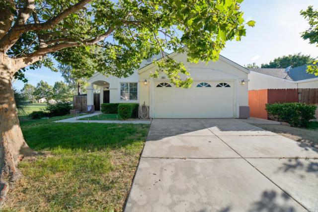 651 Simmer Way, Rio Vista, CA 94571 (#21914558) :: Michael Hulsey & Associates