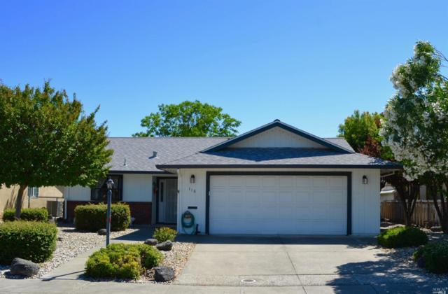 118 Carlsbad Circle, Vacaville, CA 95687 (#21914563) :: Intero Real Estate Services