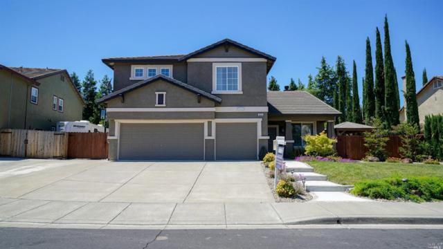 936 Fallsgrove Way, Vacaville, CA 95687 (#21914570) :: W Real Estate | Luxury Team
