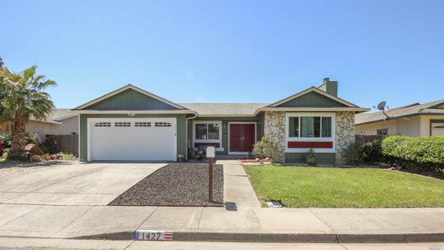 1427 Pelican Way, Suisun City, CA 94585 (#21914571) :: W Real Estate | Luxury Team