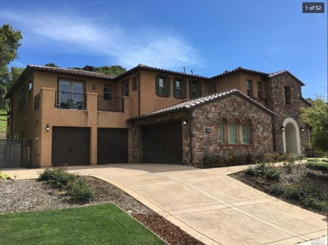 5326 Bayridge Court, Fairfield, CA 94534 (#21914593) :: Rapisarda Real Estate