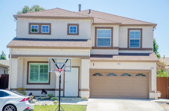 2541 Shorey Way, Fairfield, CA 94533 (#21914599) :: Rapisarda Real Estate