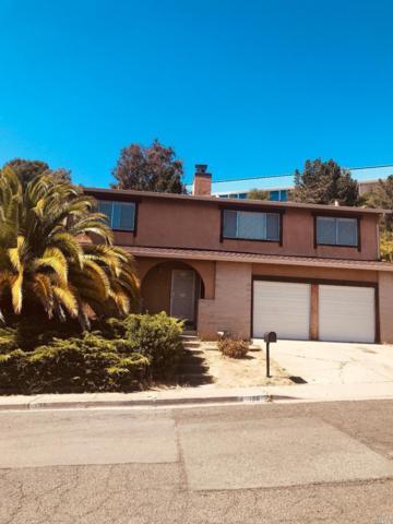 136 Evergreen Way, Vallejo, CA 94591 (#21914613) :: Rapisarda Real Estate