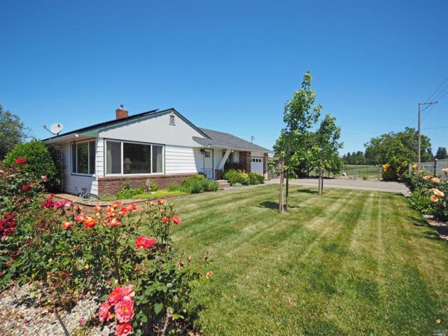 3901 Fulton Road, Santa Rosa, CA 95403 (#21914625) :: W Real Estate | Luxury Team