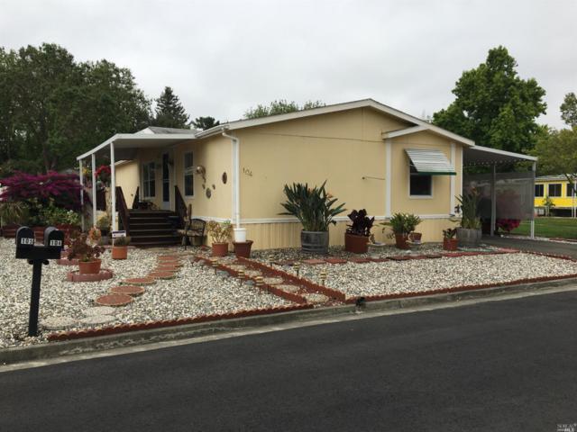 260 American Canyon Road #104, American Canyon, CA 94503 (#21914635) :: Rapisarda Real Estate