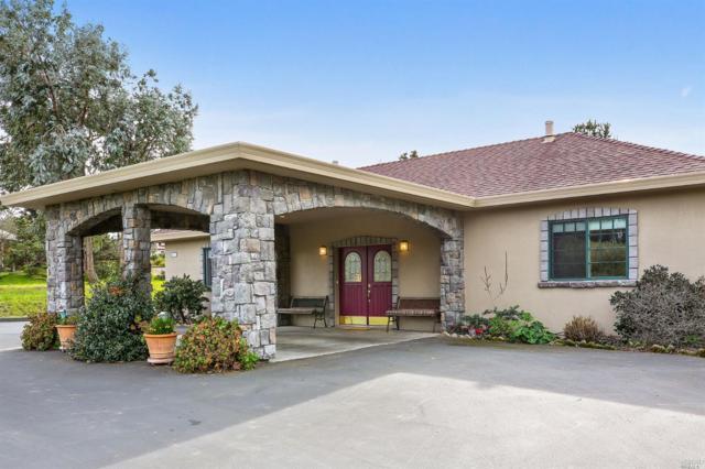 461 Pepper Lane, Petaluma, CA 94952 (#21914702) :: W Real Estate | Luxury Team