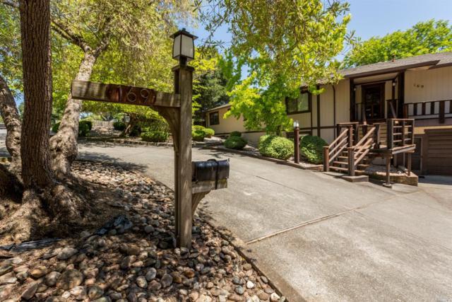 169 Grant Court, Petaluma, CA 94952 (#21914707) :: Rapisarda Real Estate