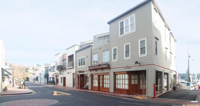41 Main Street #1, Tiburon, CA 94920 (#21914718) :: Lisa Perotti | Zephyr Real Estate
