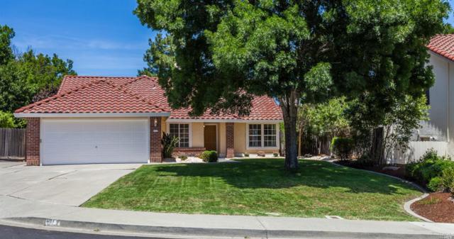 518 Kinsale Court, Vacaville, CA 95688 (#21914730) :: Rapisarda Real Estate
