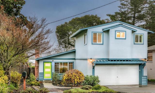 126 Hill Boulevard, Petaluma, CA 94952 (#21914737) :: Rapisarda Real Estate