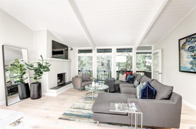 41 Piedmont Court, Larkspur, CA 94939 (#21914751) :: Rapisarda Real Estate