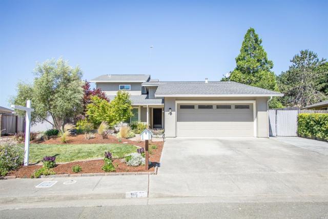 915 Bolton Circle, Benicia, CA 94510 (#21914753) :: Lisa Perotti | Zephyr Real Estate