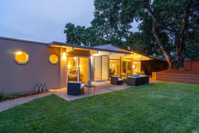 810 Idylberry Road, San Rafael, CA 94903 (#21914762) :: Rapisarda Real Estate
