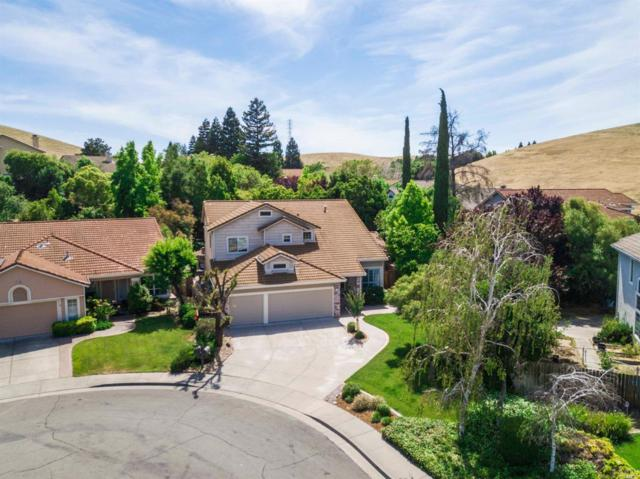 105 Ayr Court, Fairfield, CA 94534 (#21914763) :: Lisa Perotti | Zephyr Real Estate