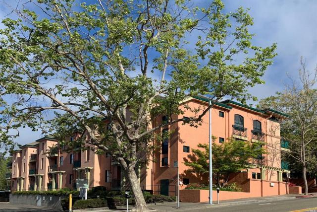 1115 B Street #200, San Rafael, CA 94901 (#21914775) :: Rapisarda Real Estate