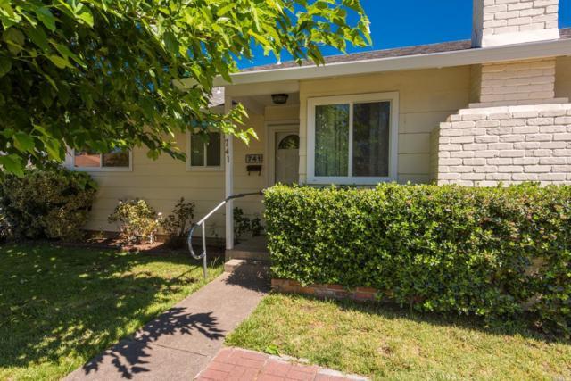 741 W 8th Street, Santa Rosa, CA 95401 (#21914777) :: W Real Estate | Luxury Team