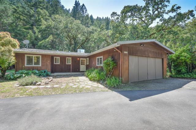 471 Crystal Springs Road, St. Helena, CA 94574 (#21914820) :: Lisa Perotti | Zephyr Real Estate