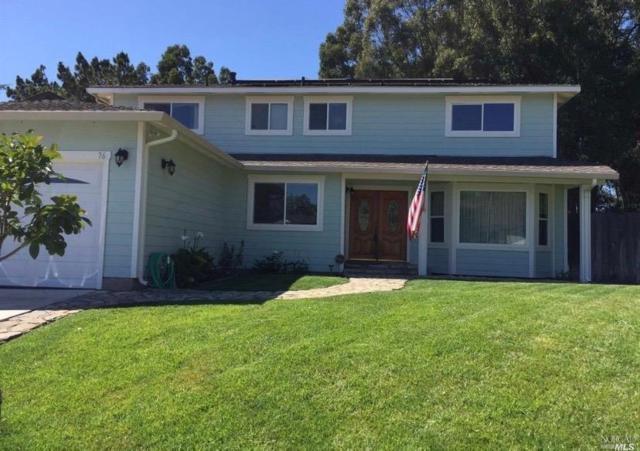 76 Garthe Court, Vallejo, CA 94591 (#21914828) :: Rapisarda Real Estate