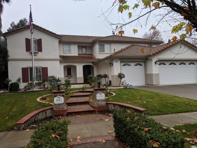 681 Dynasty Drive, Fairfield, CA 94534 (#21914869) :: Rapisarda Real Estate