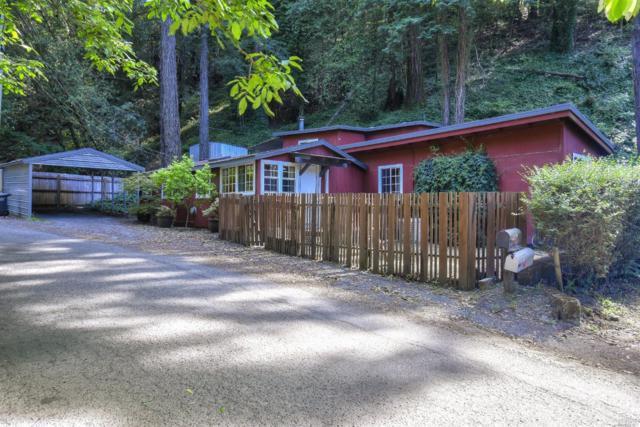 10817 Ogburn Lane, Forestville, CA 95436 (#21914911) :: Lisa Perotti | Zephyr Real Estate