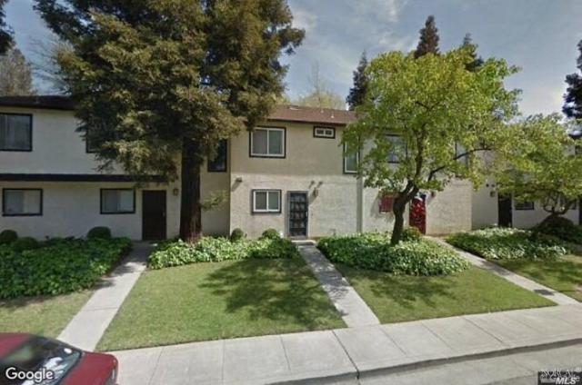 1960 Grande Circle #28, Fairfield, CA 94533 (#21914940) :: Rapisarda Real Estate