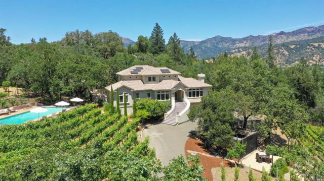 1821 Foothill Boulevard, Calistoga, CA 94515 (#21914949) :: Intero Real Estate Services