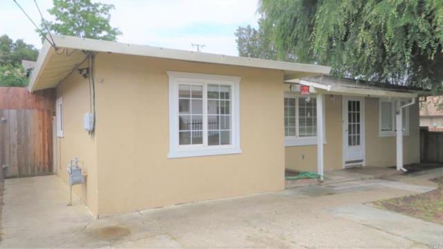 1117 Warren Avenue, Vallejo, CA 94591 (#21914952) :: Rapisarda Real Estate