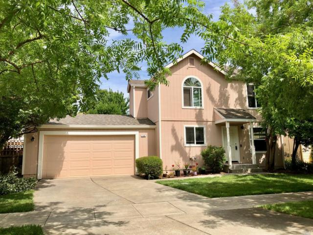 110 Vineyard View Drive, Santa Rosa, CA 95403 (#21914956) :: Rapisarda Real Estate