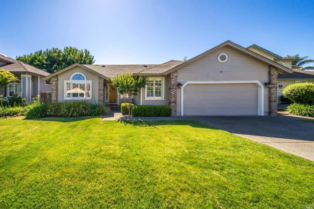 9215 Magnolia Way, Windsor, CA 95492 (#21914959) :: Lisa Perotti | Zephyr Real Estate