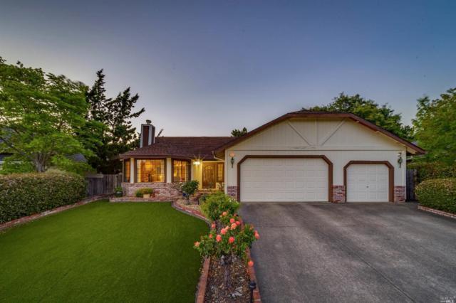 5850 Leona Court, Windsor, CA 95492 (#21914961) :: Lisa Perotti | Zephyr Real Estate