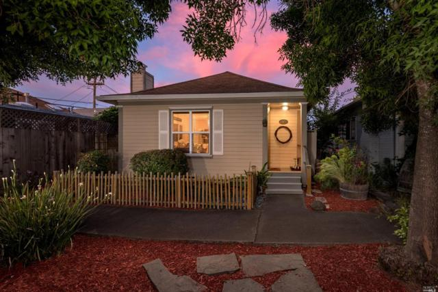 205 E Street, Petaluma, CA 94952 (#21914978) :: W Real Estate | Luxury Team