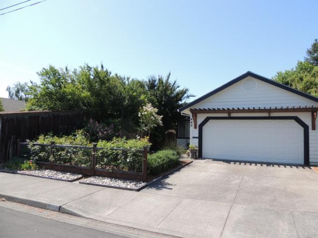 443 Church Street, Sonoma, CA 95476 (#21914988) :: W Real Estate | Luxury Team