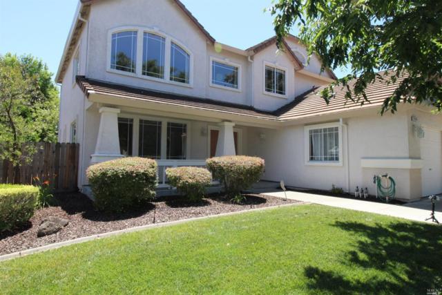 555 Fiesta Court, Fairfield, CA 94533 (#21914990) :: Lisa Perotti | Zephyr Real Estate
