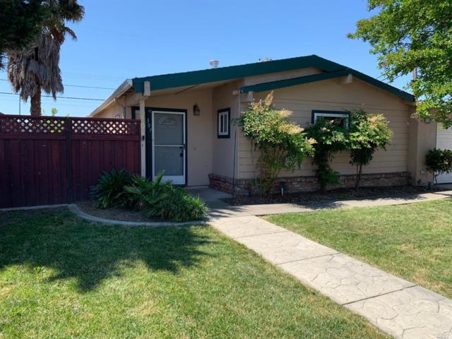 307 Wisconsin Street, Fairfield, CA 94533 (#21914999) :: Lisa Perotti | Zephyr Real Estate