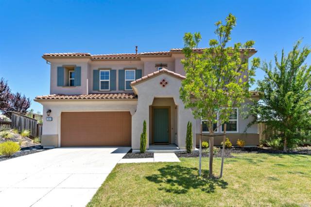 201 Wild Sage Drive, Vacaville, CA 95688 (#21915029) :: Rapisarda Real Estate