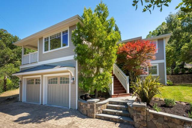 470 Montecito Avenue, Corte Madera, CA 94925 (#21915040) :: Lisa Perotti | Zephyr Real Estate