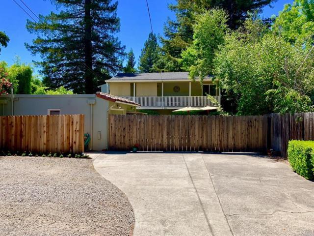 857 2nd Street E, Sonoma, CA 95476 (#21915058) :: W Real Estate | Luxury Team