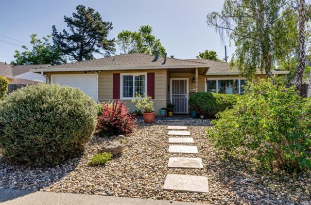 956 Sherwood Avenue, Vallejo, CA 94591 (#21915060) :: Rapisarda Real Estate