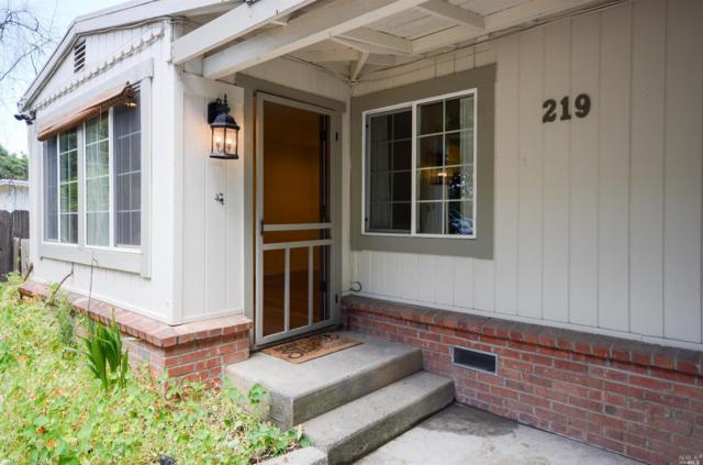 219 Bailhache Avenue, Healdsburg, CA 95448 (#21915070) :: W Real Estate | Luxury Team