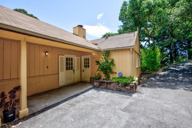 80 Oakmont Avenue, San Rafael, CA 94901 (#21915077) :: Rapisarda Real Estate