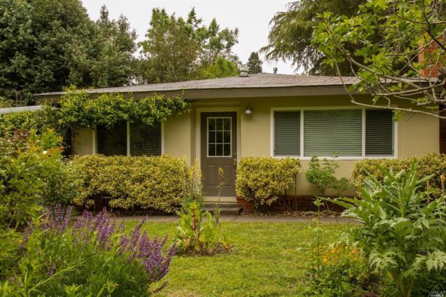 16600 Center Way, Guerneville, CA 95446 (#21915082) :: Lisa Perotti | Zephyr Real Estate
