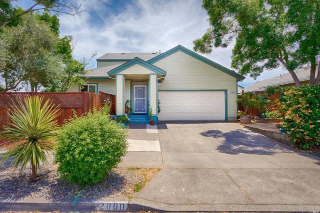 2000 Diego Avenue, Santa Rosa, CA 95403 (#21915102) :: W Real Estate | Luxury Team