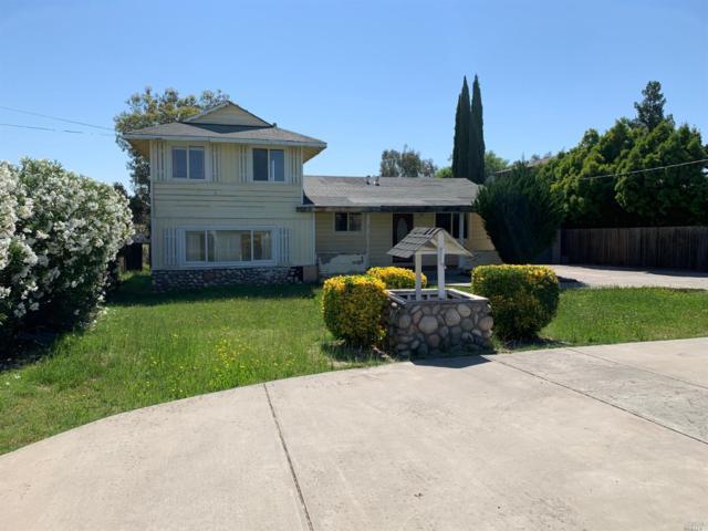 7606 Putman Road, Vacaville, CA 95688 (#21915112) :: Lisa Perotti | Zephyr Real Estate