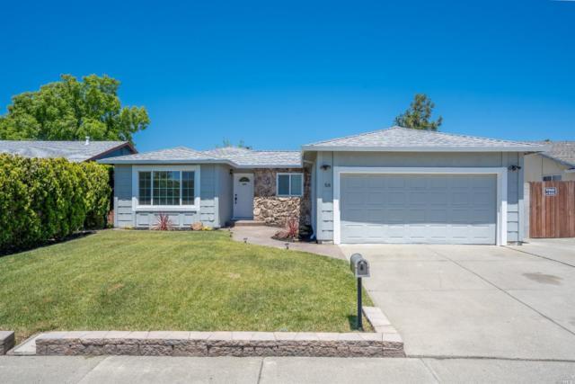 58-58 Buena Vista Avenue, Suisun City, CA 94585 (#21915116) :: Rapisarda Real Estate