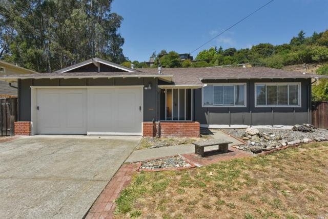5 Azalea Drive, Mill Valley, CA 94941 (#21915140) :: W Real Estate | Luxury Team